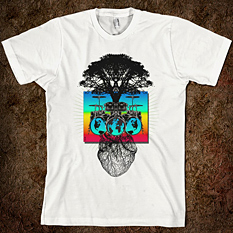 Graphic-Art-T-shirt