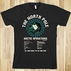 The-North-Pole